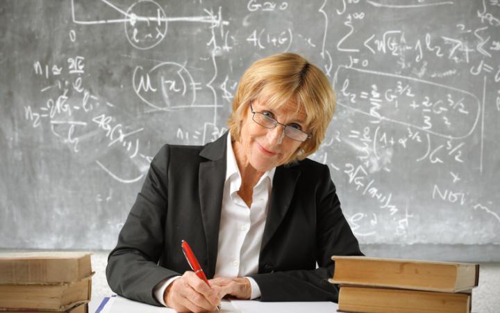 Оклады учителей будут стартовать от 9600 гривен