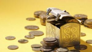 Запорожцы накопили на депозитах 19 миллиардов гривен