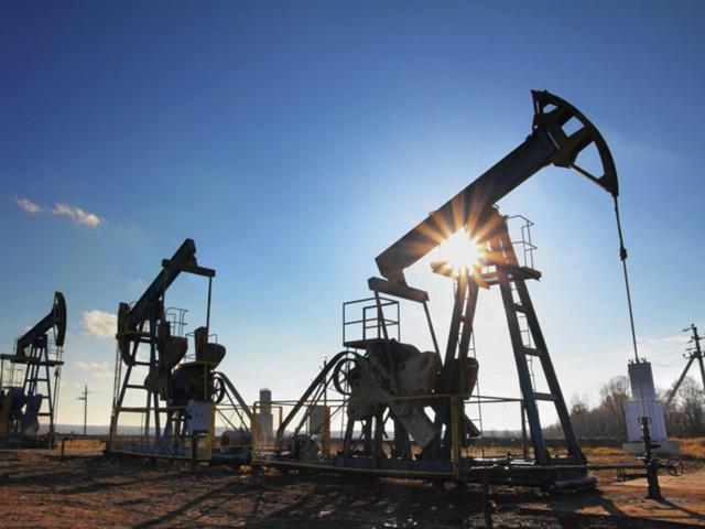 Стоимость нефти Brent выросла до 57$