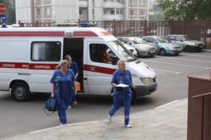 В Запорожье труп женщины неделю пролежал в квартире