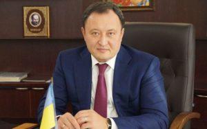 Запорожский губернатор не видит причин пикетировать Госгеокадастр