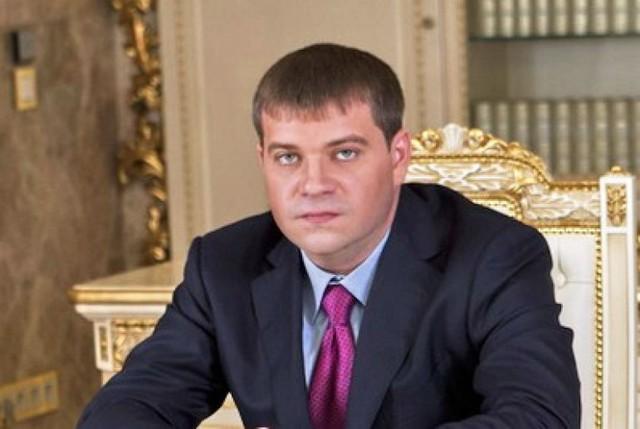 Евгений Анисимов пропал из базы розыска Интерпола