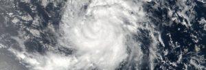 Масштабный атлантический шторм «Ирма» ожидается в США