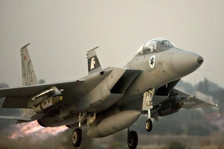Израиль нанес первый удар по Сирии после перемирия, разбомбив военный завод