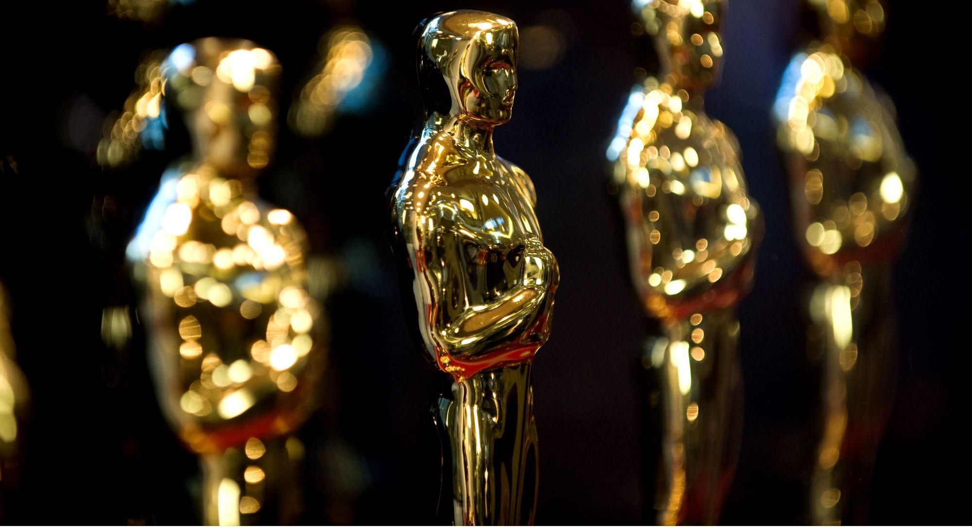 В этом году на соискание премии «Оскар» будут выдвинуты три украинских фильма