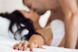 10 вещей, которые мужчины не любят в постели