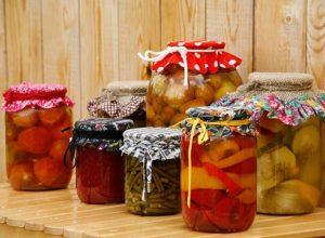 В Запорожье состоится Третий Всеукраинский Фестиваль домашней консервации