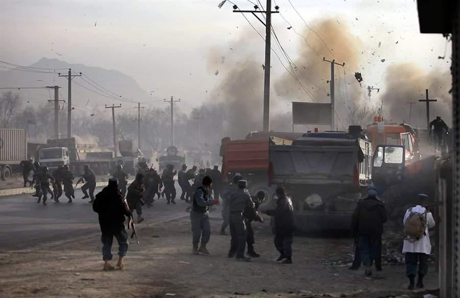 Два мощных взрыва прогремели в Афганистане: есть погибшие