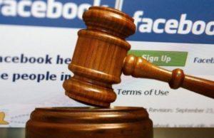 Ответишь за «базар». Украинцы подают друг на друга в суд из-за постов в соцсетях