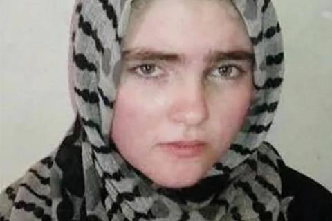 Немецкую школьницу из-за сотрудничества с ИГИЛ может ожидать смертная казнь