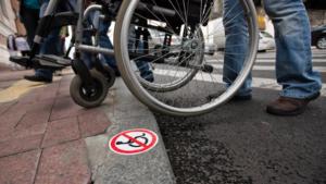 Влияние евроинтеграции на жизненные условия  людей с инвалидностью