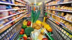 Украинцам готовят европейские цены на еду
