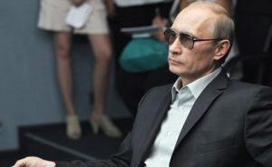Президент РФ пугает обострением войны на Донбассе после поставки Украине американского оружия