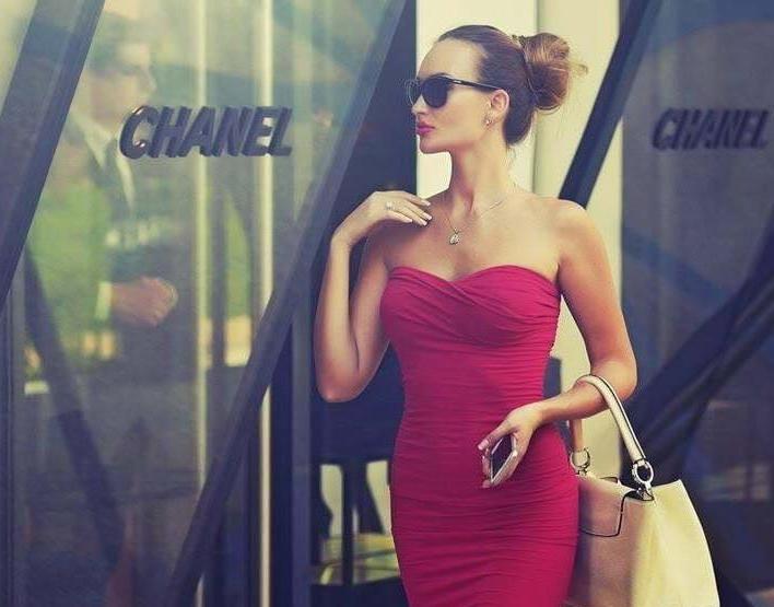 Взрыв в Киеве. Модель Dior пришла в себя