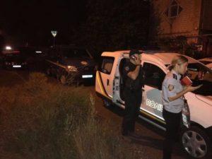 В Одессе неизвестные бросили гранату в окно дома, произошел взрыв