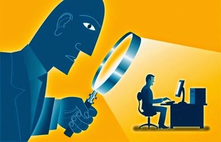 За одно слово запишут в террористы. Украинцам приготовили тотальный контроль в Сети