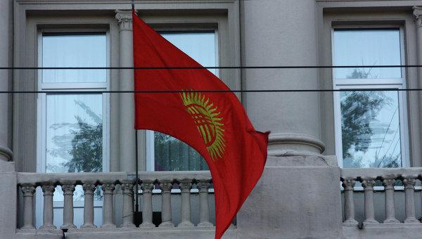 Женщину-снайпера с Донбасса задержали в Киргизии