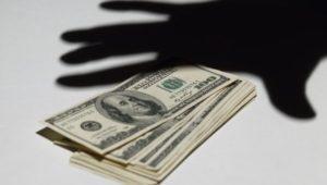 Участие Гонтаревой в краже денег из пенсионного фонда пытаются скрыть