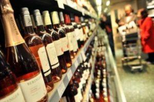 Антимонопольный комитет: запрет ночной продажи алкоголя — незаконный