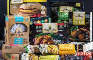 Nestle приобрела компанию Sweet Earth, производящую продукты на основе растений