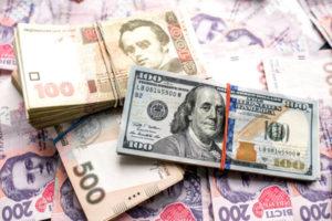 Госбюджет-2018 считали по курсу 30,1 грн./$