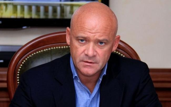 Мэр Труханов хочет украсть у одесситов больницу скорой помощи