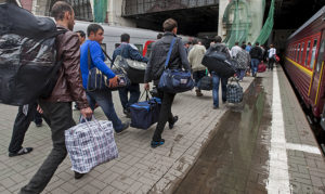 Польша вводит новые правила для заробитчан