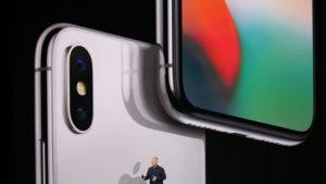 В Украине iPhone X будет продаваться по 38 тысяч гривен