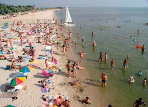 Кирилловку посетили 1,5 миллиона человек