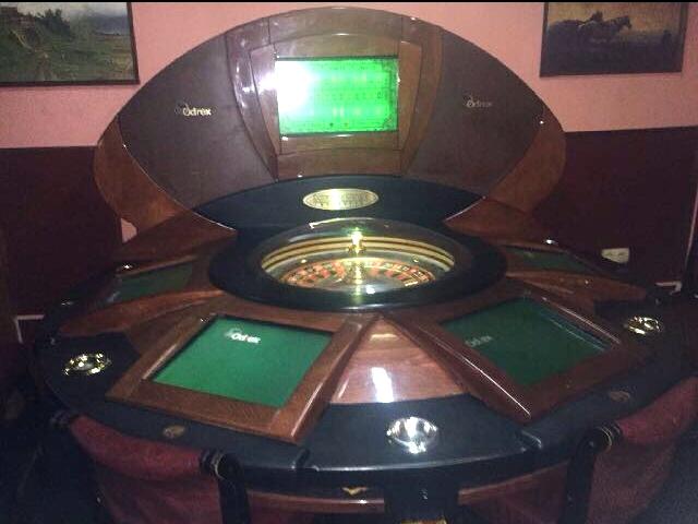 В центре Запорожья обнаружили пять подпольных казино