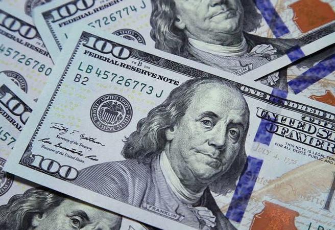 Внешний госдолг Украины вырос до 76$ млрд.