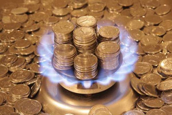 В МВФ недовольны низкими ценами на газ в Украине