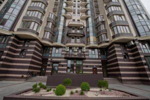 В Киеве стремительно дешевеет недвижимость