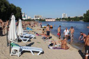 Погода на выходные. В Украине потеплеет до +30 градусов