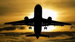 США ввели санкции против двух авиакомпаний из Украины