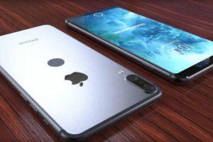 Эксперты предрекают рекордно низкий спрос на iPhone 8