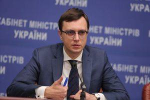 Украинский министр отрицает покупку авто за почти 3 млн. €