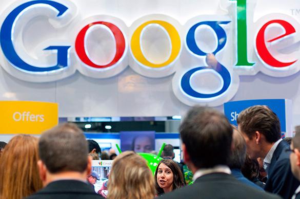 Google подала апелляцию в Суд ЕС решения о штрафе в 2,42 евро
