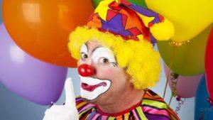 В США нашли клоуна-убийцу. 27 лет поиска