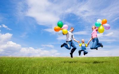 Жителей Запорожья приглашают на День Отца