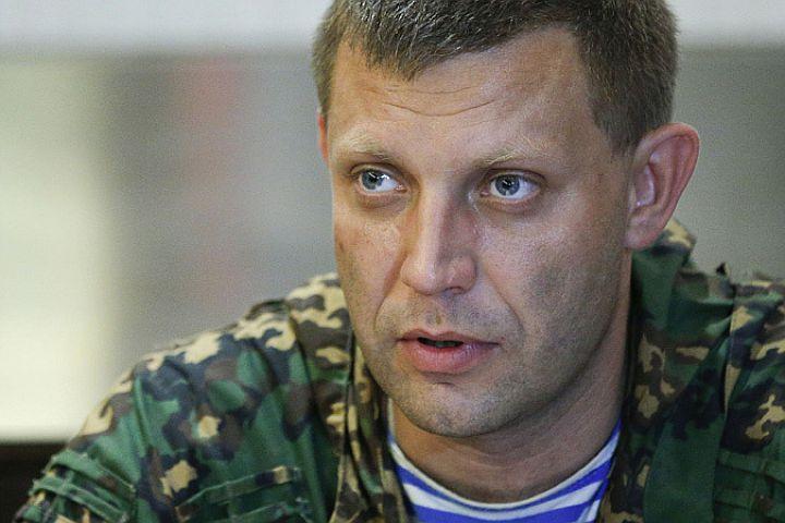 СМИ: Кремль готовит смену руководства ДЛНР