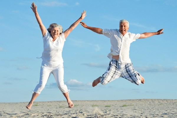В моде активная старость