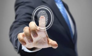 У всех кто едет в Украину будет считываться «биометрика»