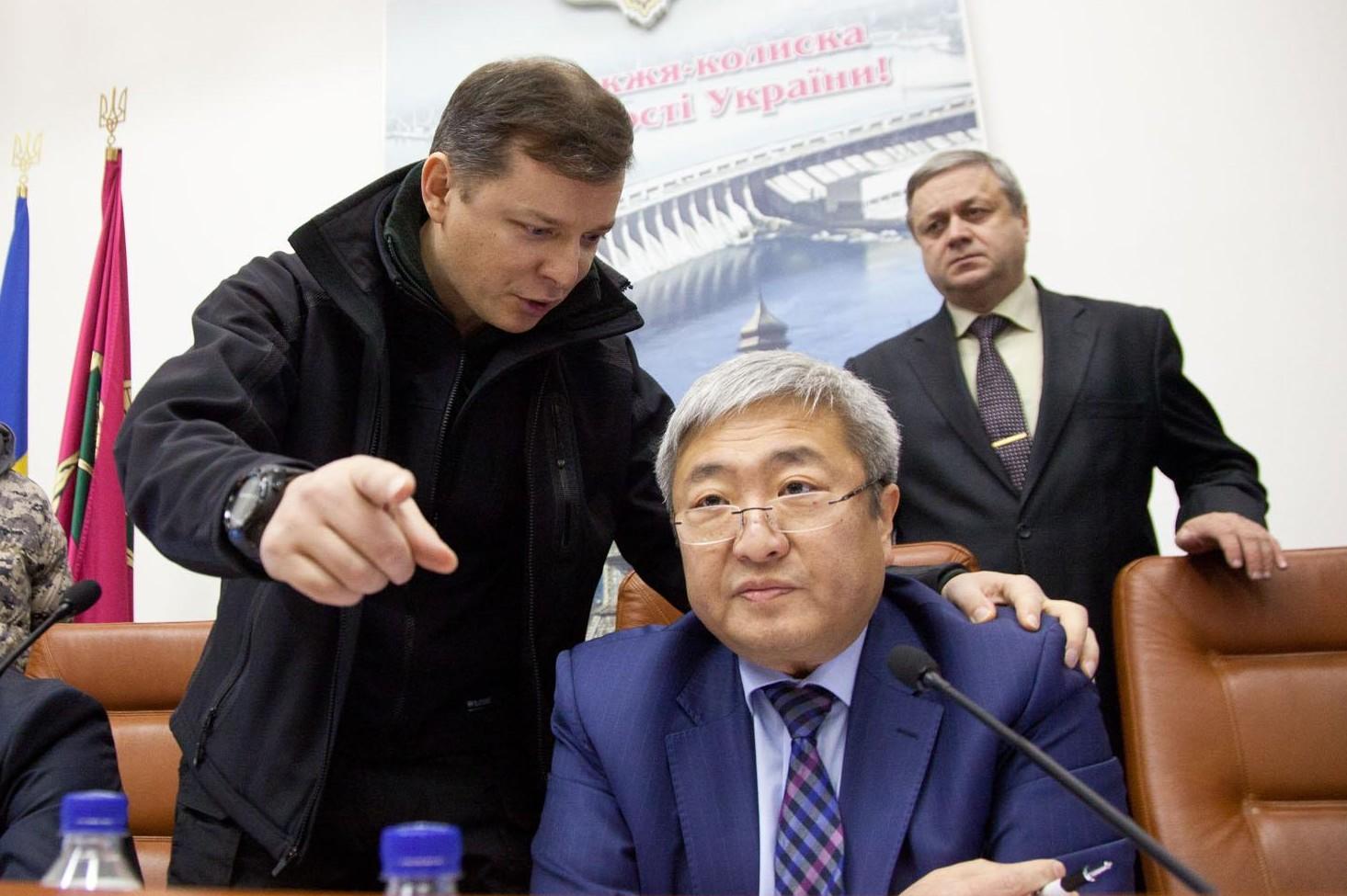 Александр Син объявлен в розыск