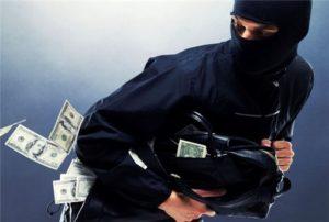 В Запорожье полиция задержала бандитов, грабящих залы игровых автоматов