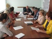 Специальная комиссия обследует приемные пункты металлолома