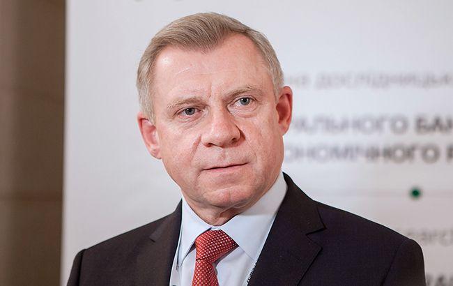 Порошенко определился с кандидатом на пост главы НБУ