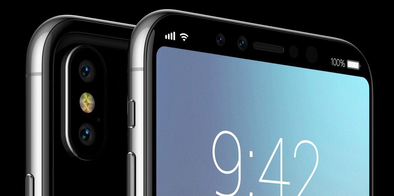 22 сентября. СМИ назвали дату старта продаж iPhone 8