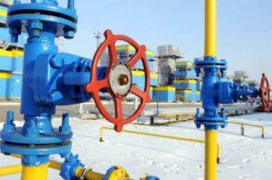 Украина планирует нарастить добычу и экспорт газа