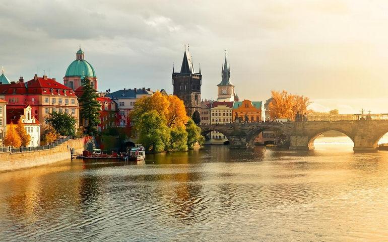 Осенний отпуск и где его провести